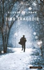 Tims tragedie_omslagsforside